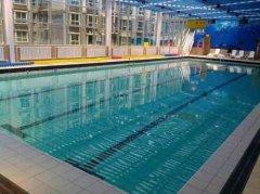 活动方案之游泳馆开业庆