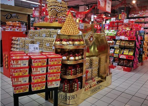 春节超市促销方案(三)